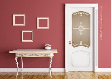 Фотогалерея межкомнатных дверей 1