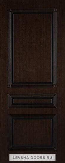 Межкомнатная дверь Стиль ПГ