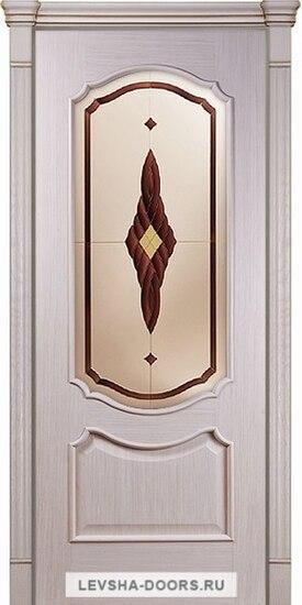 Межкомнатная дверь Верона ПО
