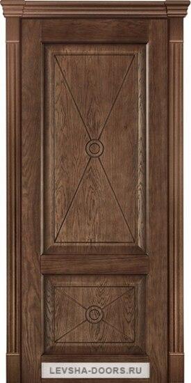 Межкомнатная дверь Бостон 2 ПГ