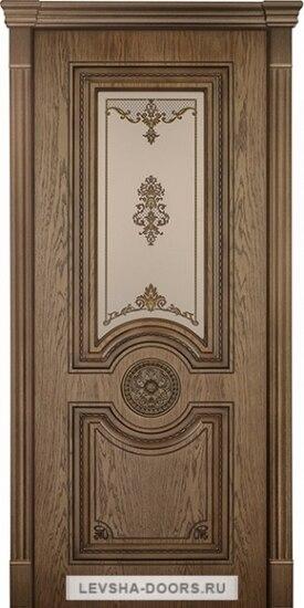 Межкомнатная дверь Сан-Ремо ПО