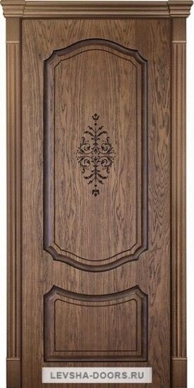 Межкомнатная дверь Екатерина ПГ