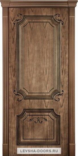 Межкомнатная дверь Рим ПГ