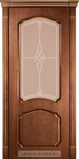 Межкомнатная дверь Модель 1 ПО