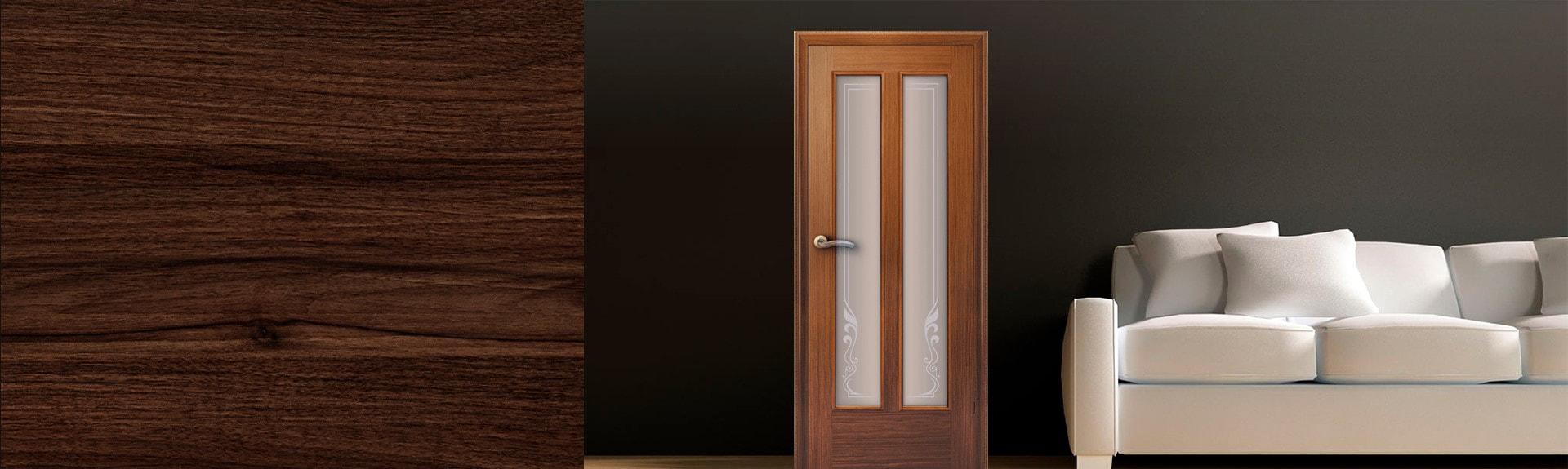 Межкомнатные двери от компании «Левша»